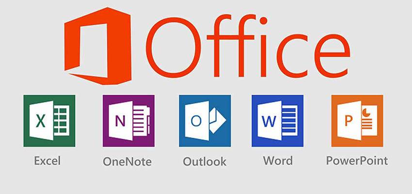 Microsoft Office Management