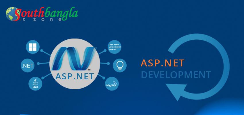 Web Application Development With ASP.NET