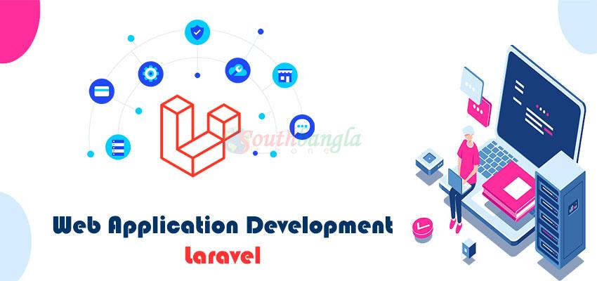 Web Application Development With Laravel
