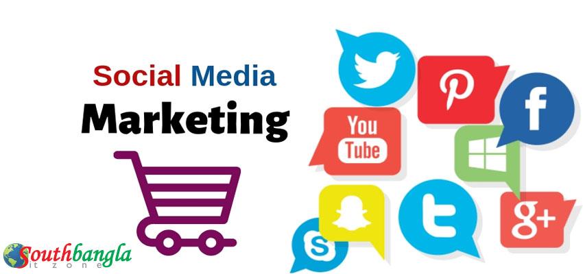 Social Media Marketing(SMM)