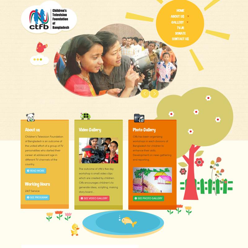Children's Television Foundation of Bangladesh